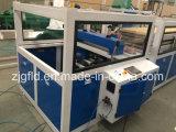 Ligne générale d'extrusion de mousse de PVC de la qualité WPC