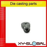 ADC12 de encargo de aluminio a presión a piezas de automóvil de la fundición