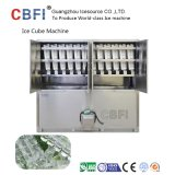 Máquina de hielo comercial del cubo de la alta calidad para la bebida y el vino