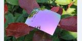Lente de óculos de espelho de lente polarizada de moda Polarized (R Light Purple)