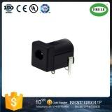 Uitstekende kwaliteit gelijkstroom-018 Contactdoos Pin=2.0/2.5mm