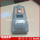 Aet-801A hand - gehouden/Draagbare Explosieve Detector