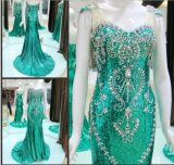 2017 Top Cust Prom Evening Robes de soirée Rfl006