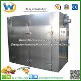 Machine de séchage de légumes à fruits et légumes industriels