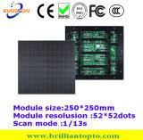 Tela de indicador Rental do diodo emissor de luz para a mostra do estágio (P2/2.5/3.91/4.81/5/6.67…)
