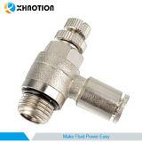 Xhnotion pneumatischer passender Geschwindigkeits-Controller für Luftstrom