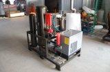 Sauerstoff-Gas durch die Anwendung von Druck-Schwingen-Aufnahme