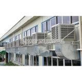 Verdampfungsluft-Kühlvorrichtung-Hersteller, Dach-Wasser-Luft-Kühlvorrichtung-industrielle Wasser-Kühlvorrichtung-Klimaanlage