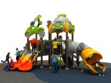 2017 использовал скольжение спортивной площадки для детей (YL-C097)