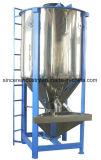 300-10000kg 플라스틱 Verticle 색깔 쇄석기