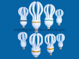 Ce energy-saving da lâmpada dos lótus, RoHS, CCC, ISO9001, UL