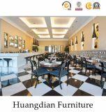 Meubles économiques de chambre de hôtel (HD204)