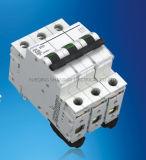 De MiniatuurStroomonderbreker 3p van de Reeks van Sontune St61 (MCB)