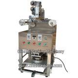 탁상용 압축 공기를 넣은 쟁반 밀봉 기계