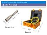 28mm auto auto-nivellement équilibre pour le pipeline Système d'inspection de la caméra