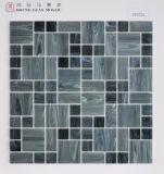 ガラスモザイク48by48mm壁のタイル1