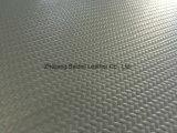 Cuoio di bambù impresso dell'unità di elaborazione del PVC del reticolo per i sacchetti/sofà/tappezzeria mobilia/dell'ammortizzatore