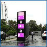 Alto brilho Full Color Publicidade ao ar livre LED Digital Signage
