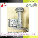 La lega di alluminio di alta precisione la pressofusione per le Telecomunicazioni Componets di telecomando