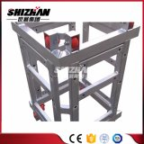 Fascio quadrato del bullone/vite della lega di alluminio di Shizhan 520*760mm