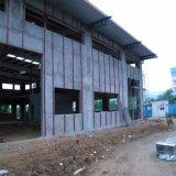 Taller de acero prefabricado del metal/del hierro de Prebuilt para la venta