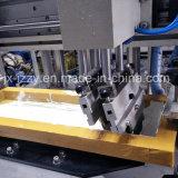 Máquina de impressão cilíndrica manual automática da tela para a máquina de fatura mais leve