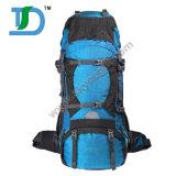 リュックサックのバックパック60L+5Lをハイキングする屋外の調節可能な多機能のハイキングのスポーツ