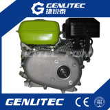 6.5HP 196cc motor de gasolina Gasolina Embrague de Kart