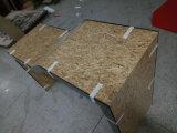 Vector material combinado de la promoción de la manera (de Metal&Wood) (tarjeta de OSB) para la ropa