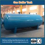 Grands réservoirs de stockage d'air comprimé