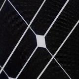 Panel solar de silicio monocristalino 100W 18V de calidad superior