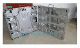 5mm 단계 성과를 위한 실내 임대료 발광 다이오드 표시