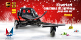 Mini ga Kar voor Autoped 6.5/8/10 Duim Hoverboard van het Saldo van 2 Wiel