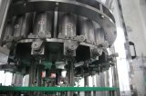 3 in-1 automatiques ont carbonaté la machine de remplissage de boissons de boisson pour l'eau de pétillement et Pepsi-cola