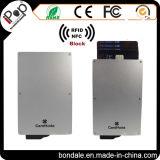 RFID, die Hülse blocken, schützen Ihre Kreditkarte, NFC Sheilding Identifikation-Karten-Kasten, G-Sec0012105001-Bon Schutz