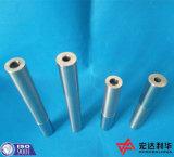 Boorstaaf van het Carbide van het wolfram droeg de Interne Inpassende met de Verwerking van het Gat