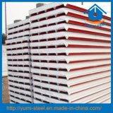 Pannelli a sandwich prefabbricati della gomma piuma delle Camere ENV dei materiali da costruzione per il tetto/parete