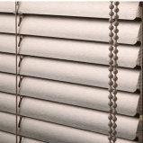 Janela do escritório doméstico Parasol Estores de alumínio