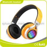 Auscultadores sem fio do fone de ouvido do diodo emissor de luz de Bluetooth do amplificador por atacado do esporte do metal dos auriculares