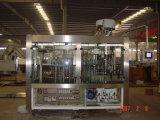 8000bph 탄산 청량 음료 세탁기 충전물 캐퍼 Monobloc 기계