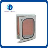 Gme одной двери металлические IP66 водонепроницаемый корпус для использования вне помещений электрическая распределительная коробка