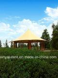 Tent van de Safari van de luxe de Grote voor het Openlucht Kamperen