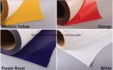 Alta calidad y vinilo valioso de la flexión de la PU para la impresión