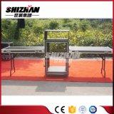 Shizhanは耐久コンサートDJ/Exhibitionアルミニウム飛行ケースをカスタマイズした