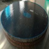 Panneau sandwich en nid d'abeille en aluminium avec alliage d'aluminium de qualité marine 5052 (HR493)
