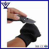 Пятиуровневые Резать-Упорные перчатки Анти--Ножа перчаток работы перчаток (SYSG-1121)