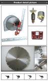 320 мм резки железобетона, Digtal управления в салоне (OB-800DW)