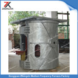 2ton medium frequency Induction Electric Furnace
