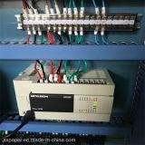 Cortadora longitudinal de maquinaria de rebobinado automático de papel de la máquina de corte