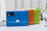 13 zakken die Dossier met Handvat en Slot uitbreiden